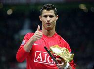 REPORTAGE PHOTOS : Un baiser de Cristiano Ronaldo, c'est le pied !