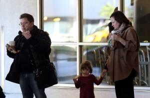 Patton Oswalt, mort de sa femme à 46 ans : Les mots bouleversants de leur fille