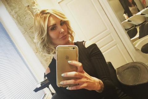 Marie Garet (Secret story 5) dévoile sa nouvelle coupe de cheveux !