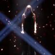 Mia, dans la finale de  Nouvelle Star 2016  sur D8, le mardi 3 mai 2016.