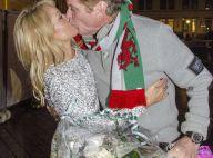 David Hasselhoff fiancé : Il va épouser sa (très) jeune et jolie Hayley Roberts