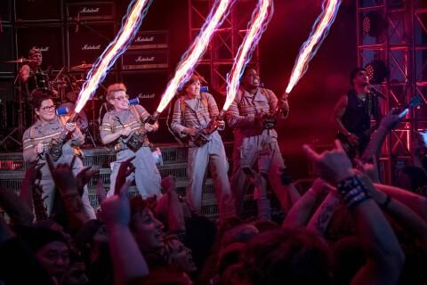 Ghostbusters, le reboot déjà détesté : Misogynie et racisme en cause ?