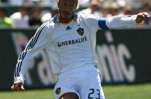 David Beckham, c'est fait, il jouera au Milan AC dès janvier !