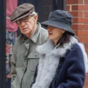 Woody Allen parle de sa femme Soon-Yi : Déclaration d'amour et... malaise