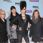 Bill Kaulitz alias Billy : Nouveau look pour le chanteur du groupe Tokio Hotel