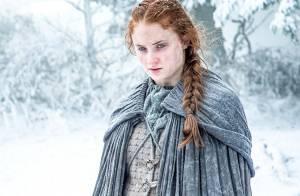Sophie Turner (Game of Thrones) révèle avoir perdu sa soeur jumelle...