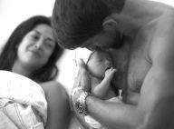 Michael Phelps papa : La belle fiancée du nageur a accouché...