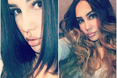 Milla Jasmine (Les Anges 8) copie Kylie Jenner et... c'est bluffant !