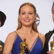 Brie Larson fiancée : La star oscarisée va se marier
