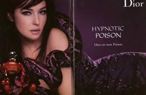 PHOTOS : Monica Bellucci, débordante de sensualité, va vous hypnotiser...