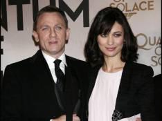 Le James Bond a démarré... en trombe !