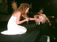 Vanessa Paradis à Cannes : Retour sur ses apparitions angéliques