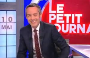 Yann Barthès : Clin d'oeil à TF1 et pied de nez à TPMP dans Le Petit Journal !