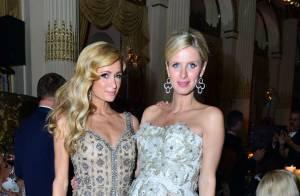Nicky Hilton enceinte : Sa soeur Paris révèle le sexe de son futur bébé !
