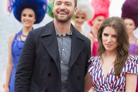 "Justin Timberlake et Anna Kendrick à Cannes : Sont-ils des ""Trolls"" câlins ?"