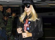 REPORTAGE PHOTOS : Paris Hilton déguisée pour Halloween... Ah non !