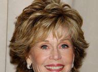 L'élégante Jane Fonda, de retour à Broadway après 46 ans d'absence !