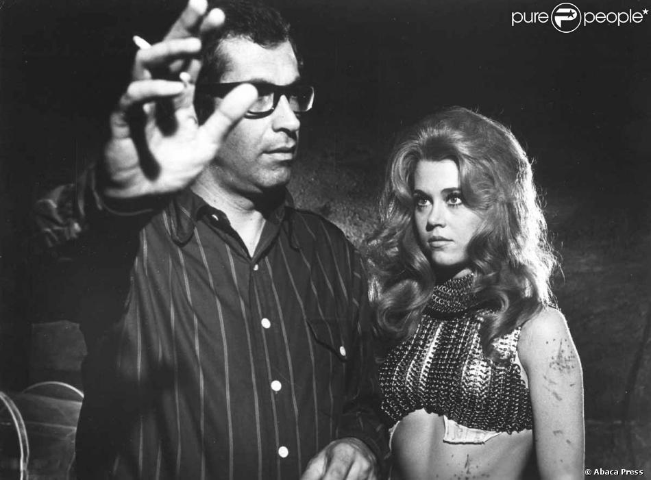 Jane Fonda Filme