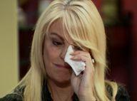 Lindsay Lohan : Sa mère Dina en larmes face à son père Michael !