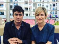 """Marina Foïs et Riccardo Scamarcio : """"On était tout le temps en danger"""""""