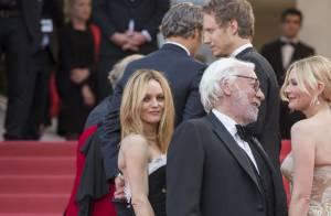 Cannes 2016: Vanessa Paradis, Kirsten Dunst... Divines et enjouées pour le final
