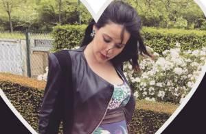 Daniela (Secret Story) enceinte : La future maman