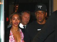Beyoncé et Jay Z : Sortie en amoureux... avant une nouvelle annonce ?