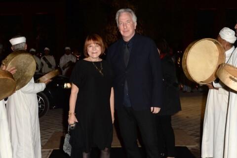 Alan Rickman : Son testament dévoilé, sa femme ne touchera pas tout...