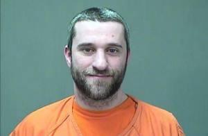 Dustin Diamond (Screech de Sauvés par le Gong) : Retour par la case prison !