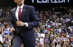 VIDEO : Barack Obama a un déhanché de folie, découvrez-le danser sur... Beyoncé !