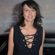 Valérie Bonneton décolletée et Eric Judor, envoûtés par Azzaro