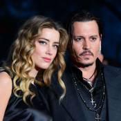 Johnny Depp : Amber Heard, victime de violences conjugales ? La photo choc