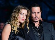 Johnny Depp : Amber Heard, victime de violences conjugales ? La photo choc
