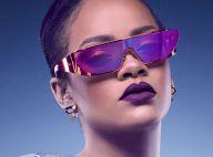 Rihanna : Nouveau défi futuriste pour l'égérie Dior