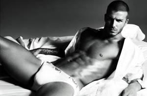 David Beckham va faire le tour du monde en petite tenue