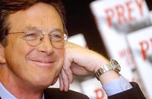 URGENT : Michael Crichton, producteur d'Urgences et auteur de Jurassic Park... est décédé !