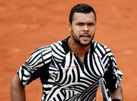 "Cristina Cordula tacle le look ""too much"" de Jo-Wilfried Tsonga à Roland-Garros"