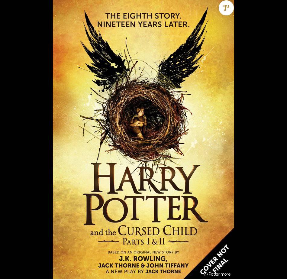 Harry Potter et L'Enfant Maudit sortira le 31 juillet 2016.