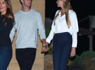 Patrick Schwarzenegger in love et inséparable de sa belle Abby Champion