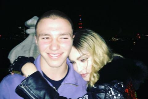 """Madonna : Malgré ses retrouvailles avec Rocco, """"le dossier n'est pas clos""""..."""