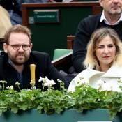 Roland-Garros : Marilou Berry in love, Nathalie Péchalat au naturel