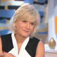 Catherine Ceylac, le 4 juin 2016 sur France 2.