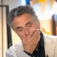 Gérard Holtz, le 4 juin 2016 sur France 2.