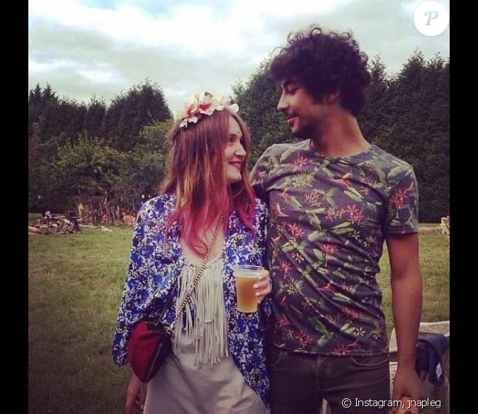 Roxane la fille de val rie damidot sur instagram juin for Fille de valerie damidot