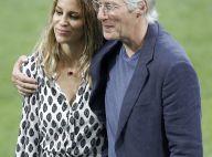 Richard Gere : Séjour marquant avec sa chérie Alejandra, de 34 ans sa cadette