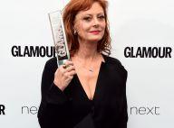 Susan Sarandon, souvent confondue avec une autre actrice célèbre... Laquelle ?