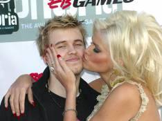 Décès du fils d'Anna Nicole Smith : l'autopsie confirme l'overdose médicamenteuse...