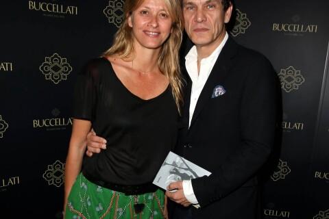 Marc et Sarah Lavoine : Amoureux complices pour la chic soirée Buccellati
