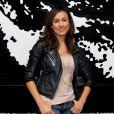 Exclusif - Rendez-Vous avec Marie-Ange Casalta pour Crush Magazine à l'Hôtel Renaissance à Paris le 9 septembre 2015. © Crush / Bestimage