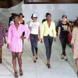 """""""10 ans Labo International - Afro Fashion Remix"""" à Paris Salon multi-ethnique""""LE LABO INTERNATIONAL"""" qui a eu lieu le 11 et 12 juin 2016 à l'espace des Blancs Manteaux dans le Marais. Des défilés, des shows, de nombreux happenings, des conférences ont rythmés le week-end sous le signe de la Mode et du Glamour."""
